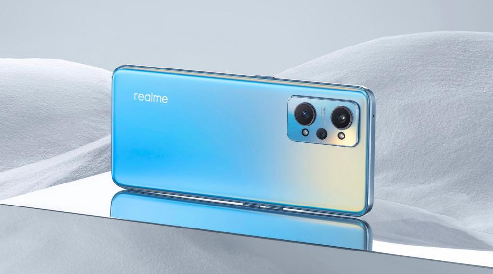 realme gt neo2和大师探索版哪个更值得入手?