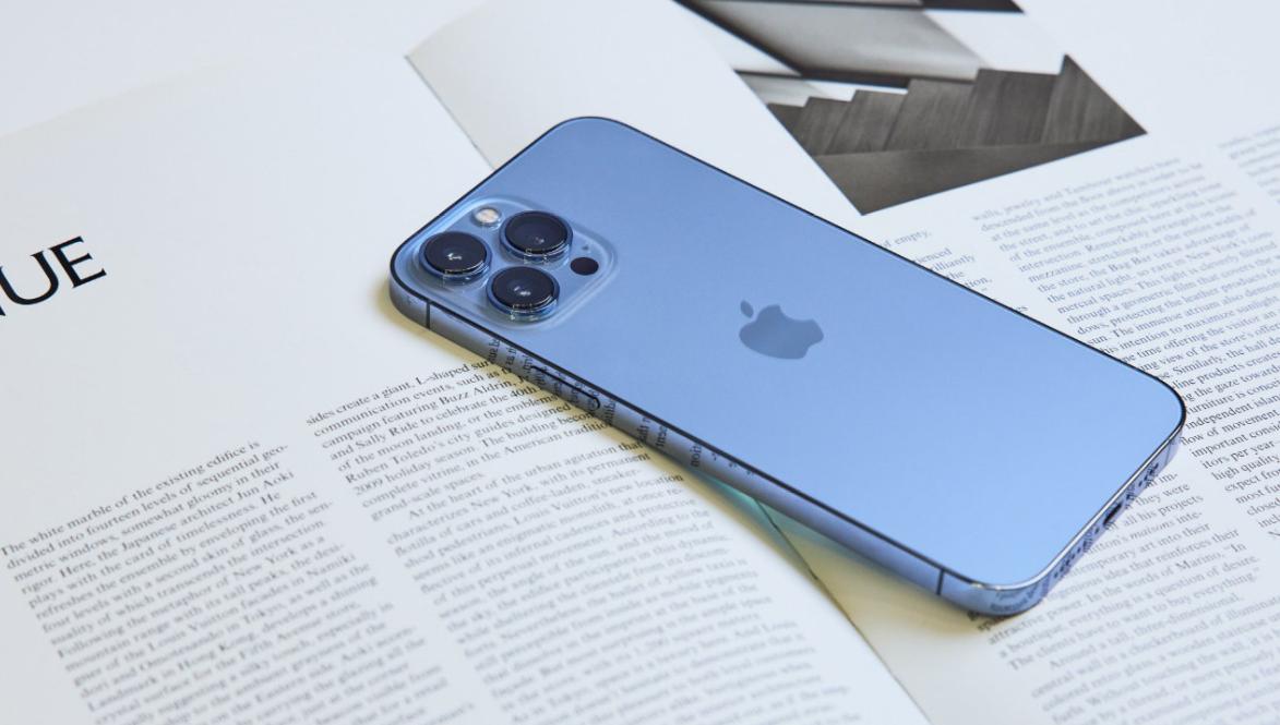 iphone13promax尺寸多少厘米_多大屏幕