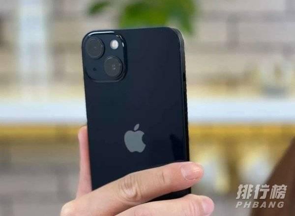 iPhone13pro真机测评_iPhone13pro真机上手体验