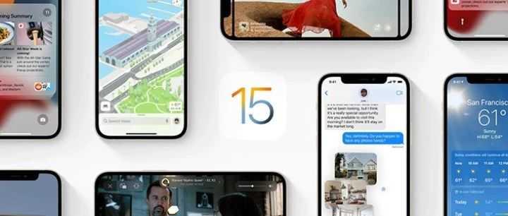 ios15值得更新吗_ios15更新福利