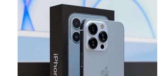 iphone13promax真机开箱_iphone13promax开箱评测