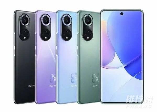 华为nova9是4G还是5G_华为nova9是5g手机吗