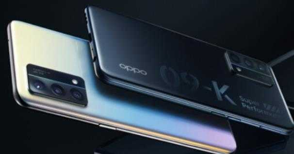 oppok9pro有耳机孔吗?怎么插耳机