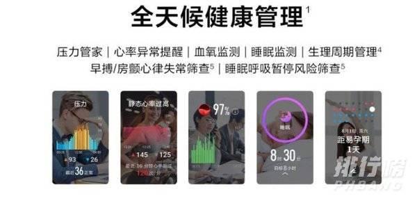华为WatchFITnew最新消息_华为WatchFITnew功能介绍