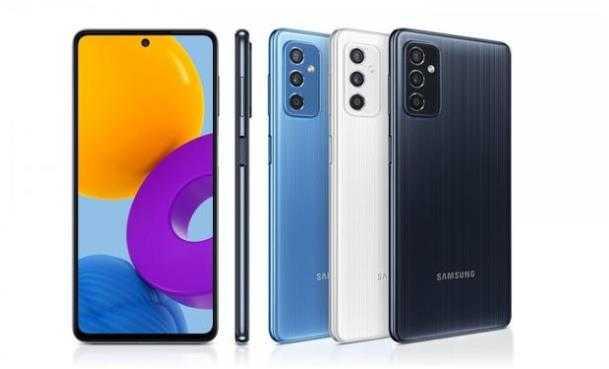 三星GalaxyM52最新消息_三星GalaxyM52手机介绍