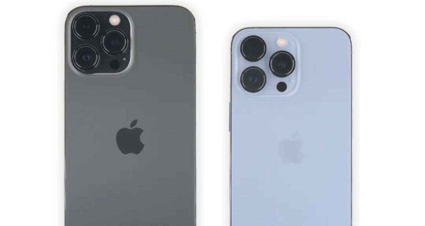 苹果13系列电池容量有多大_苹果13系列电池容量对比苹果12
