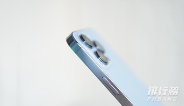 苹果13pro远峰蓝怎么样_苹果13pro远峰蓝实物图片