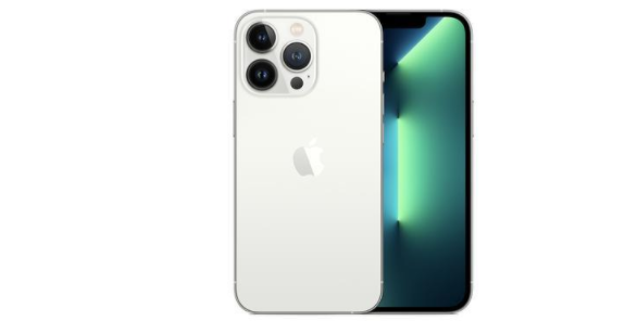 iPhone13Pro银色开箱_iPhone13Pro银色开箱评测