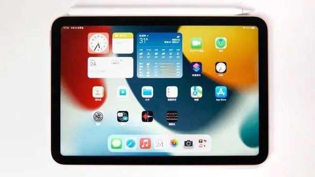 iPad mini6翻车_iPad mini6严重缺点