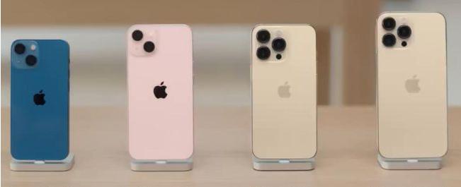 iPhone13Pro对比iPhone12Pro拍照哪款效果更好?