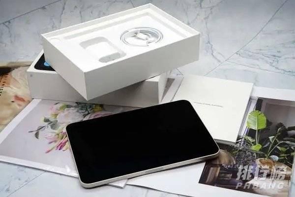 iPadmini6开箱体验_