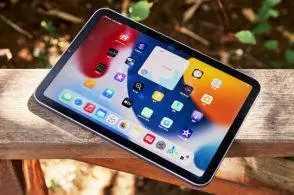 iPadmini6开箱_iPadmini6开箱体验