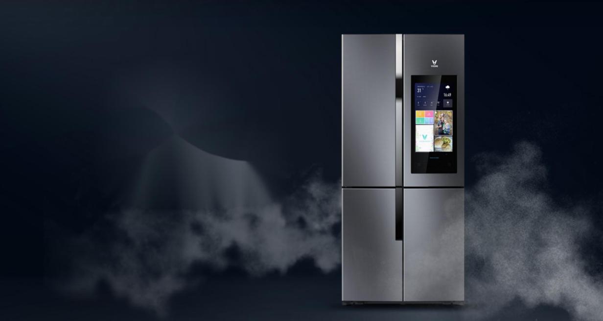云米智能冰箱广告怎么关_云米智能冰箱广告关闭方法