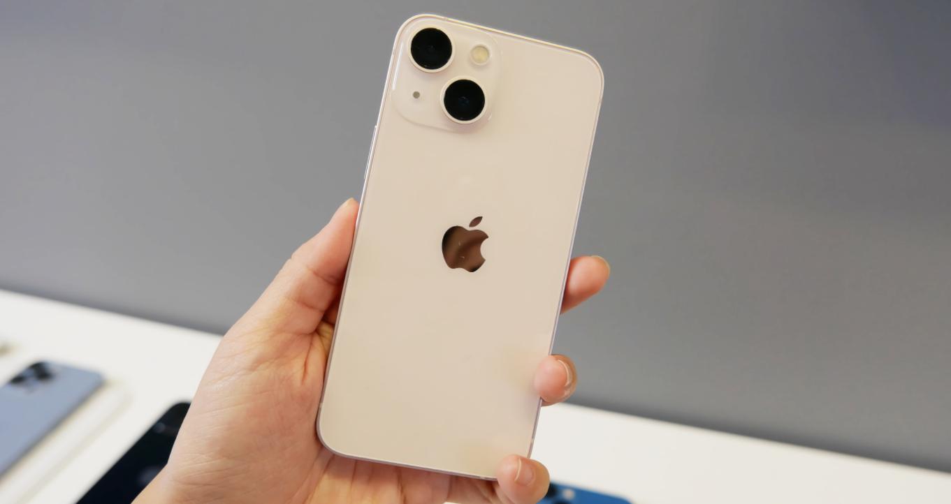 苹果13mini单卡还是双卡_iphone13mini支持双卡吗