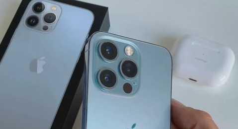 iPhone13Pro和荣耀Magic3Pro拍照对比_iPhone13Pro拍照评测