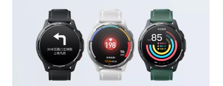 小米手表color2表盘多大_表盘尺寸多少