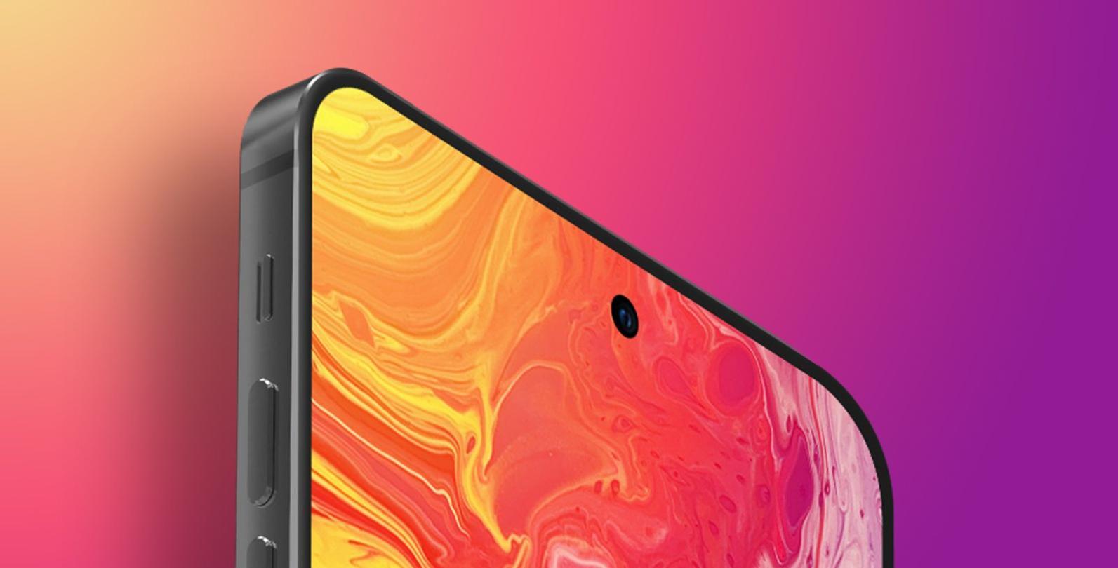 iphone14最新消息_iphone14会取消刘海吗