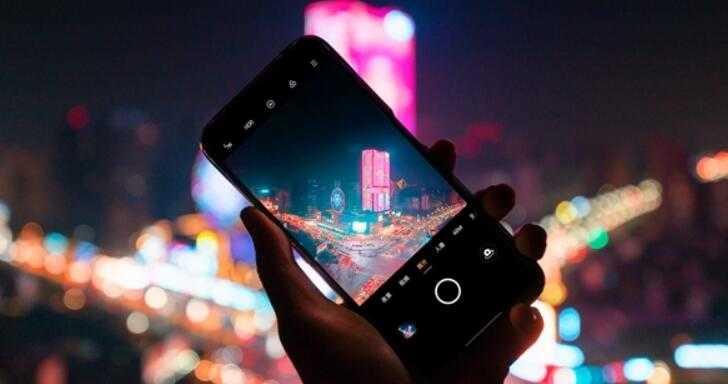 拍照手机推荐2021年10月_2021年十月拍照最好的手机