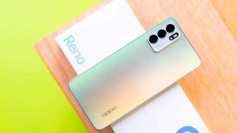 OPPO Reno7多少钱_OPPO Reno7价格