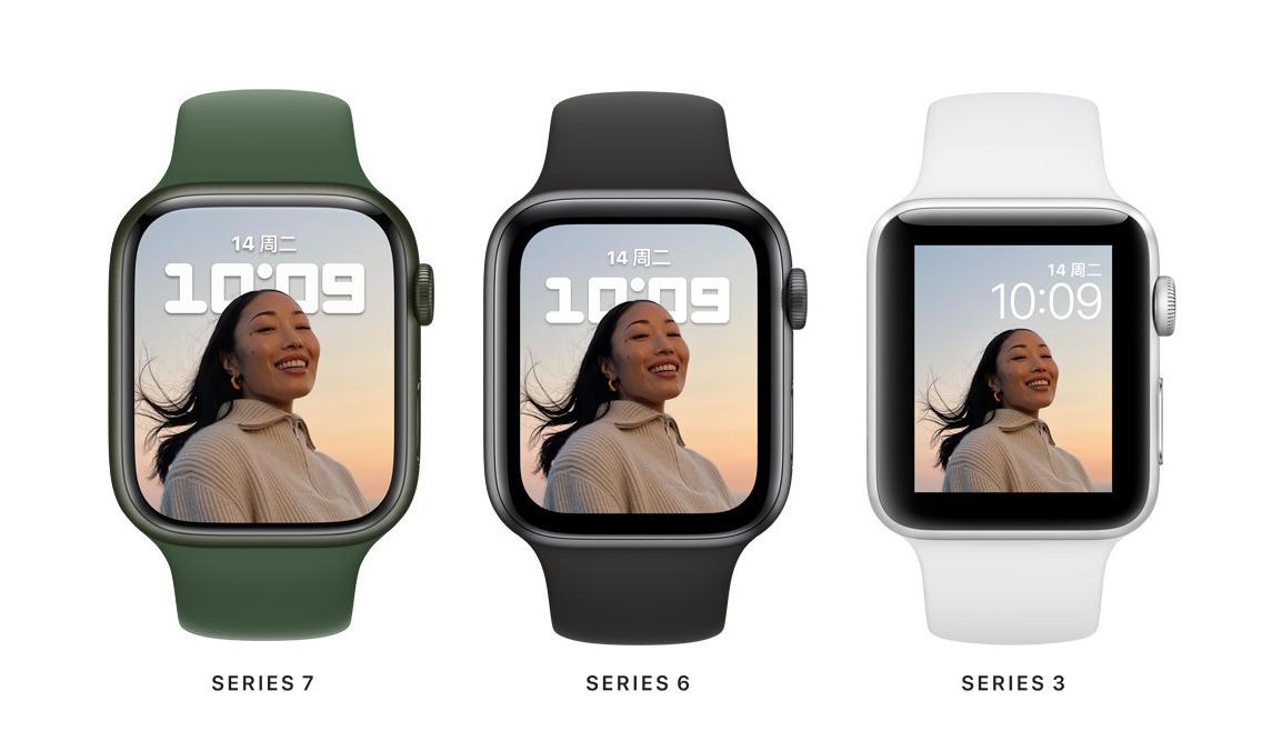 苹果手表7发售时间_苹果手表7什么时候可以买