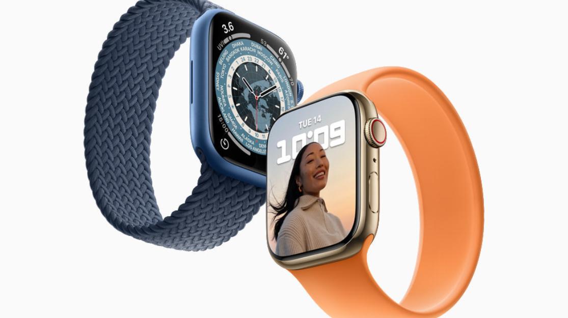 苹果手表7售价_苹果手表7售价中国