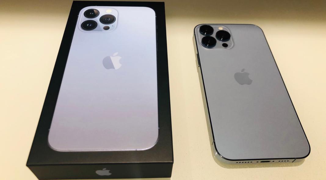iphone13运行内存多少G?是4g还是6g?