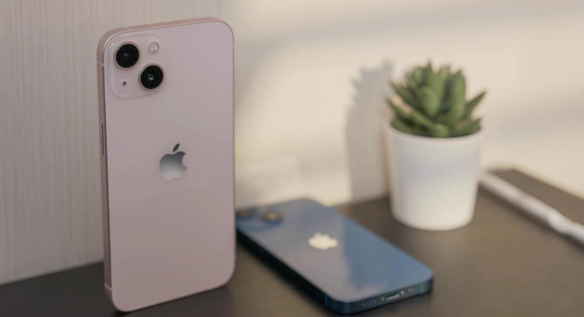 iphone13mini尺寸大小对比_iphone13mini尺寸对比12mini
