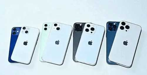 iPhone13mini支持多少倍变焦_iPhone13mini支持光学变焦吗