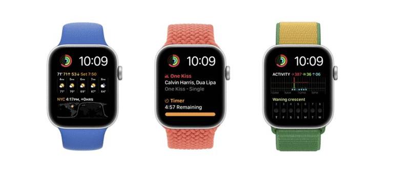 apple watch s7什么时候开售_apple watch s7什么时候可以买