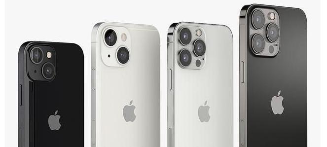 iphone13pro和iphone13promax怎么选_哪个值得买