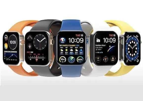 applewatchseries7官方售价_配置规格详情