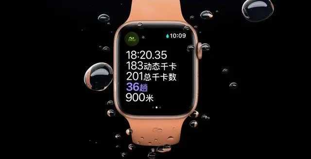 applewatchseries7和6对比_有什么区别