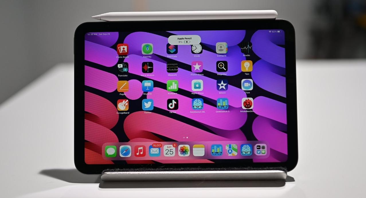 ipad mini6屏幕问题有哪些_怎么解决