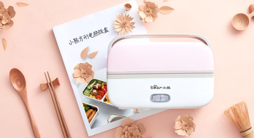 电热饭盒可以煮饭吗_电热饭盒怎么煮米饭