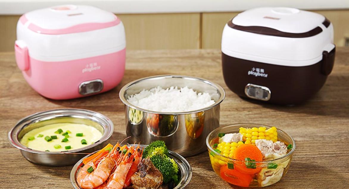 电热饭盒哪个牌子质量好_电热饭盒十大知名品牌