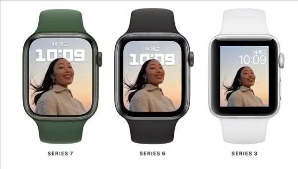 applewatchseries7支持血糖监测吗_能测血糖吗