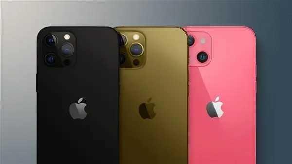 iPhone13或交货中断_iPhone13交货中断原因