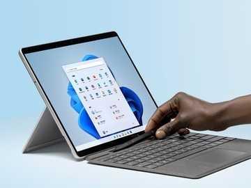 微软SurfacePro8最新消息_微软SurfacePro8更新