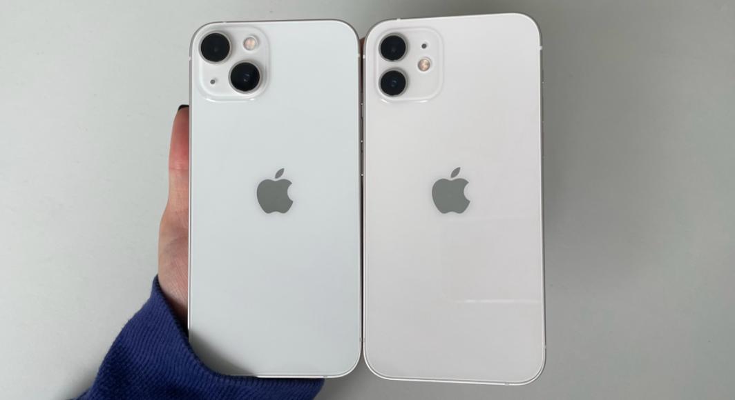 iphone13和12哪个玩游戏好_iphone13和12游戏实测