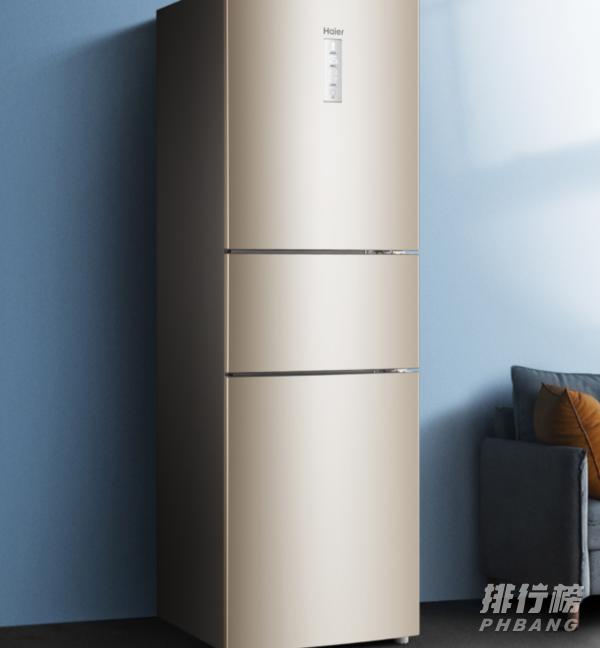 2021双十一冰箱推荐_2021双十一高性价比冰箱推荐