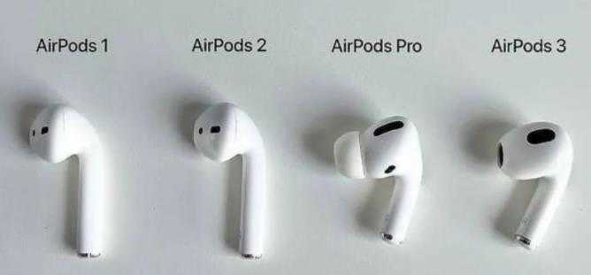 AirPods3什么时候出_AirPods3什么时候上市