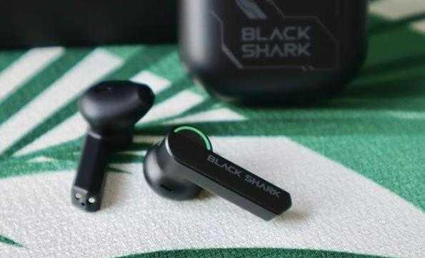 黑鲨凤鸣耳机怎么样_黑鲨凤鸣耳机评测