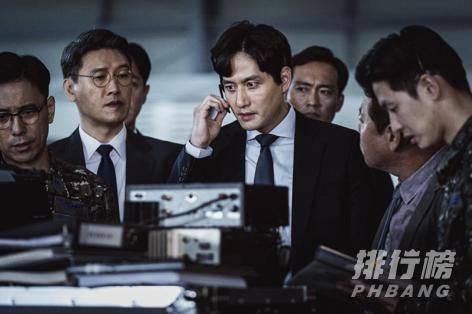 韩国灾难片有哪些好看_韩国十大灾难片排行榜