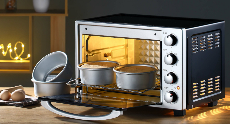 松下烤箱好还是美的烤箱好_松下和美的烤箱哪个好