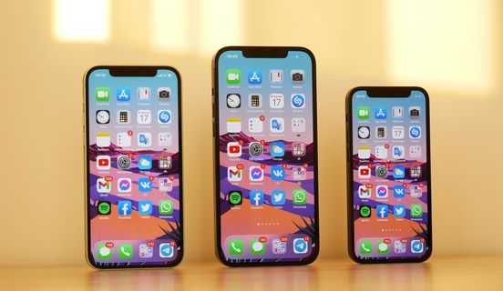 苹果12和苹果13哪个值得买_苹果12和苹果13哪个性价比高