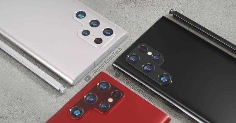 三星Galaxy S22最新消息_三星Galaxy S22处理器曝光