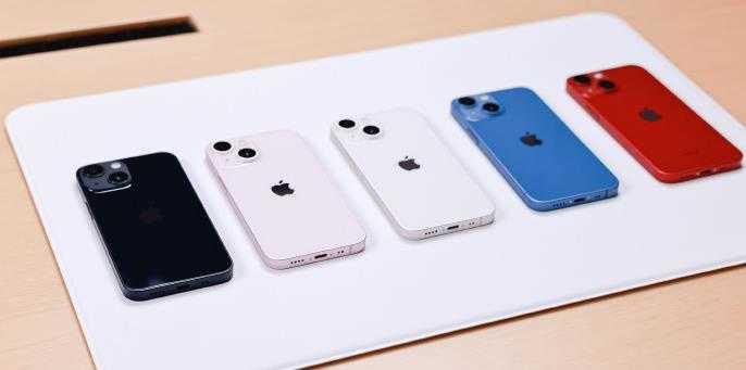 苹果13拍照有马赛克是什么原因?怎么解决?