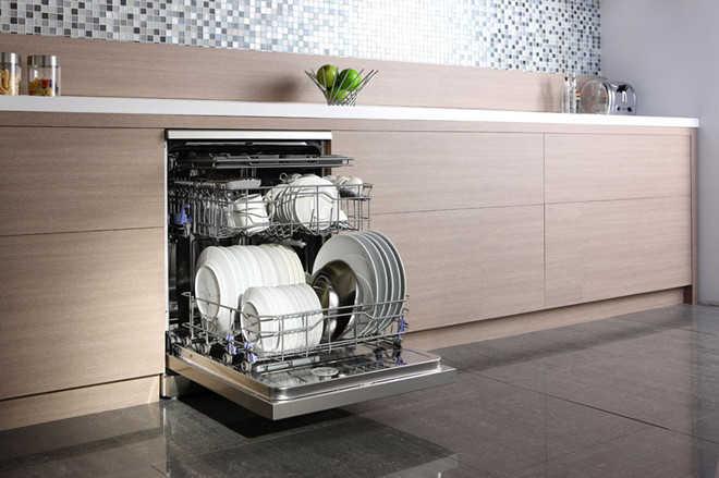 2021年双11值得入手的洗碗机推荐
