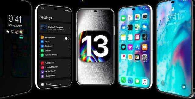 iphone13续航能力_iphone13续航实测