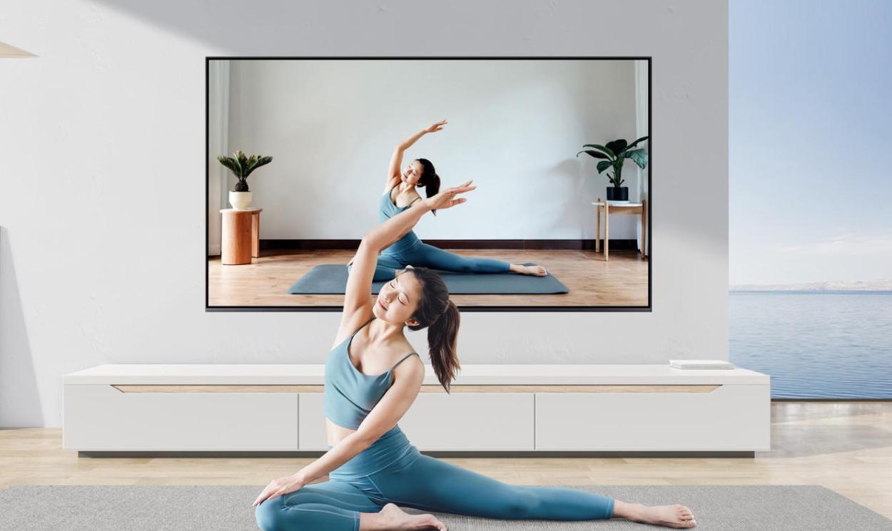 2021双十一4000左右高性价比电视机_4000元左右电视推荐2021
